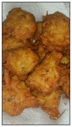Five Approaches To Economize Transforming Your Kitchen Area Mummag: Bajan Fish Cake Recipe Fish Recipes, Seafood Recipes, Indian Food Recipes, Appetizer Recipes, Cooking Recipes, Appetizers, Conch Recipes, Salmon Recipes, Gourmet