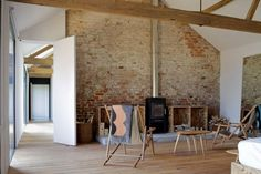 24 Most Innovative Barn Conversion to Home Ever! - Picture, Ideas