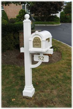 Keystone Mailbox 2