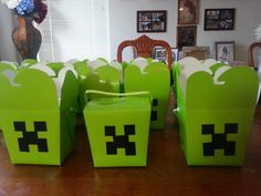 Minecraft goodies