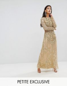 http://www.asos.com/a-star-is-born-petite/a-star-is-born-petite-embellished-baroque-maxi-dress-with-front-split/prd/8675960?clr=gold&SearchQuery=&cid=8857&pgesize=77&pge=0&totalstyles=77&gridsize=4&gridrow=5&gridcolumn=2