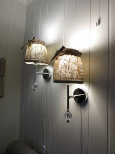 Lene Røstad - Stikkord: Familie, Interiør, Hus&Hjem og Trening! Sconces, Wall Lights, Lens, Lighting, Home Decor, Blogging, Chandeliers, Appliques, Decoration Home