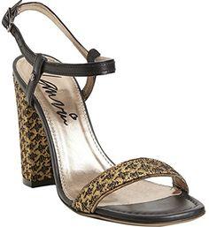 Lanvin Runway Brocade Ankle Strap High Heel Pump  http://www.shopluxuriously.com #Lanvin #Runway #Brocade #Heels #shoes #Luxury #womens