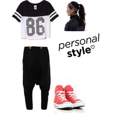 """""""Dancing with 8Flavahz"""" by mayradeoliveira on Polyvore"""