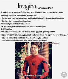 I'm dying someone send my will to my best friend. Funny Marvel Memes, Marvel Jokes, Avengers Memes, Spiderman, Tom Holland Imagines, Baby Toms, Avengers Imagines, Tom Holland Peter Parker, Tommy Boy