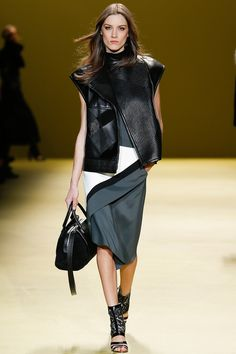 J. Mendel | Fall 2014 Ready-to-Wear Collection | Style.com