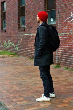 Street Style Men - Casual