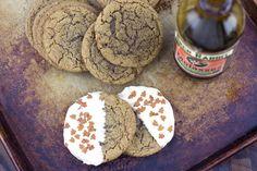 Award Winning Gingerbread Cookies