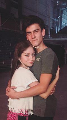 Agus y Karol