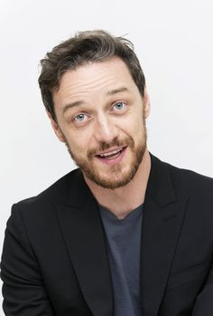 """mcavoys: """" James McAvoy at the 'Split' film Press Conference at the Four Seasons Hotel in Beverly Hills, Los Angeles on November 16, 2016. """""""