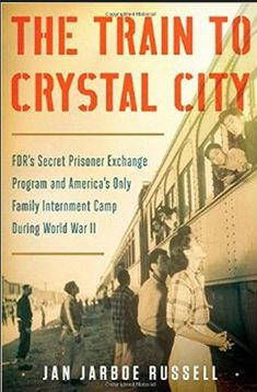 Texas Matters: The Secret History Of The Crystal City WWII Internment Camp | Texas Public Radio
