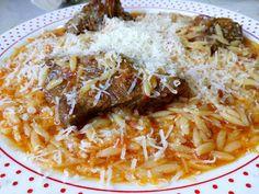 Cookbook Recipes, Cooking Recipes, Greek Recipes, Pasta, Snacks, Meals, Chicken, Foods, Drink