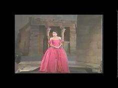 Kathleen Battle: Oh Quand je Dors - Liszt 08 / 17 - YouTube