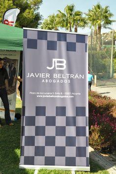 Abogados en Alicante - Javier Beltran Abogado. Torneo de Golf Onda Cero.