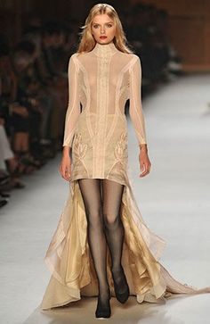Olivier Theyskens : Fashion, Topics | The Red List