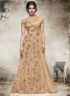 Looking for Bollywood Anarkali Suits for functions & parties? We provide Bollywood Designer Salwar Kameez & Bollywood Replica Suits with various designs. Robe Anarkali, Anarkali Bridal, Lehenga, Anarkali Suits, Designer Kurtis, Designer Gowns, Indian Designer Wear, Designer Anarkali, Indian Gowns