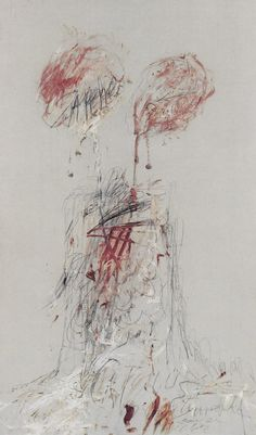 Cy Twombly, Gallery 1.