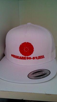 Classic xontrast Snapback, Range, Hats, Classic, Fashion, Derby, Moda, Cookers, Hat