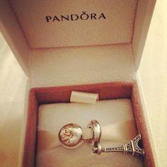 Pandora charms ❤
