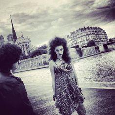 Tatyana Chy  Backstage SWaGodKing #Pioneer #RockStar #TrailBlazer #SWaGKing