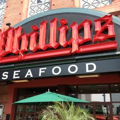 Phillips. Baltimore Maryland (great place to eat.......yummmmmmm)