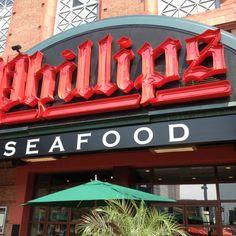 Phillips. Baltimore Maryland