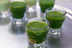 4 rýchle nápoje, ktoré alkalizujú telo a odstraňujú zápal