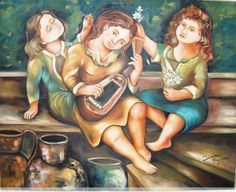 Laxeiro- Galicia, España Spanish Painters, Painter, Painting, Art, Character, Zelda Characters