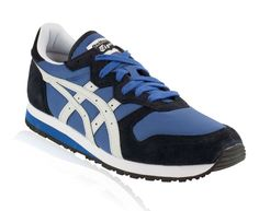 NEW ASICS OC RUNNER Onitsuka Tiger MENS 13 NIB Blue Vintage NR #ASICS  #Athletic