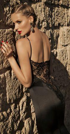 lovelaceleopard: cinderellas-stilettos: Galia Lahav | 2014 Lovelaceleopard.tumblr.com