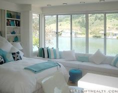 Danielle Steel's Beach House Sold for a Steal