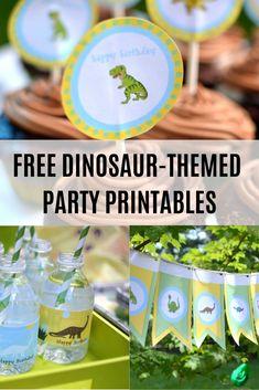 Make your dinosaur-t