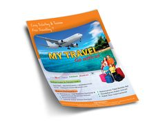 brochure my travel