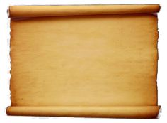 parchment scroll - Google Search