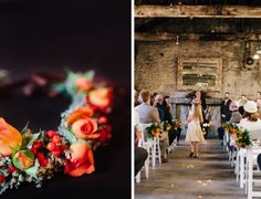 Wedding at the Miners Foundry, Nevada City, photos by Anna Christine Photography