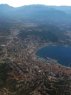 4) Ajaccio is a city in Corsica, Italy. Napoleon grew up here but moved to France when he was nine years old (1778) and he did not speak any french.