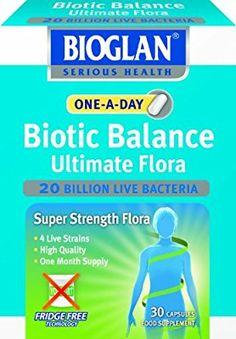 Bioglan Biotic Balance