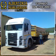 Do you need to move big machinery? Albertinia Meubelvervoer will move your equipment any time anywhere. Contact us for a free quote. Free Quotes, South Africa, Transportation, How To Remove, Business, Big, January, Lifestyle, Store