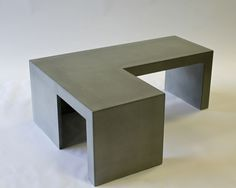 This hand crafted concrete bench is being auctioned to benefit an organization that brings art programs to kids in the hospital. Participate in the Auction that will last through Dec 22nd by following the link in the picture. Give the gift of art.