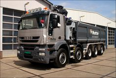 Image result for iveco 450 stralis 10x4