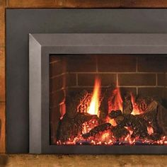 Natural Gas Fireplace Inserts Fireplace Inserts Gas Fireplace