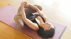 開脚が苦手な人は、股関節の可動域が狭いのが原因。そこで、股関節ストレッチを毎日実践することで、美しい開脚を手に入れることができるそう。運動神経に自信の...