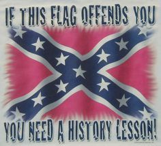 if this flag offends you you need to take a history lesson - Google Search