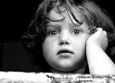 A criança retratada por Eduardo Teixeira Pinto | Mensageiro de Bragança