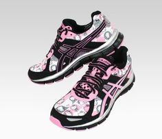 i would run more if i had these.