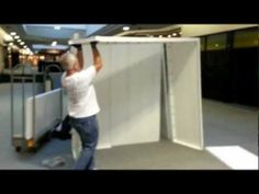 DIY Safe Room Roof- One Person Job! - Tornado Alley Armor Above Ground Storm Shelters - YouTube