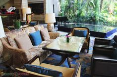 . Shangri La, Outdoor Furniture Sets, Outdoor Decor, Mango, Hotels, Tours, Table, Home Decor, Manga