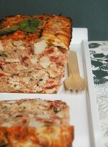 Terrine of chicken Cooking Time, Cooking Recipes, Healthy Recipes, Chicken Loaf, Good Food, Yummy Food, Canadian Food, Charcuterie, Diy Food