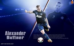 Alexander Buttner Manchester United 2014 wallpaper by jeffery10 on ... Do you prefer to earn money writing pertaining to your preferred little league staff?? to learn more, see this useful article