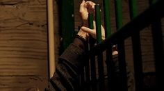 "screenshot from BBC's ""Sherlock,"" Sherlock and John handcuffed and working together Watson Sherlock, Sherlock John, Sherlock Holmes Benedict Cumberbatch, 221b Baker Street, John Watson, Johnlock, Movies And Tv Shows, The Incredibles, Don't Judge"